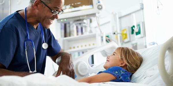 Locoregionale anesthesie bij kinderen